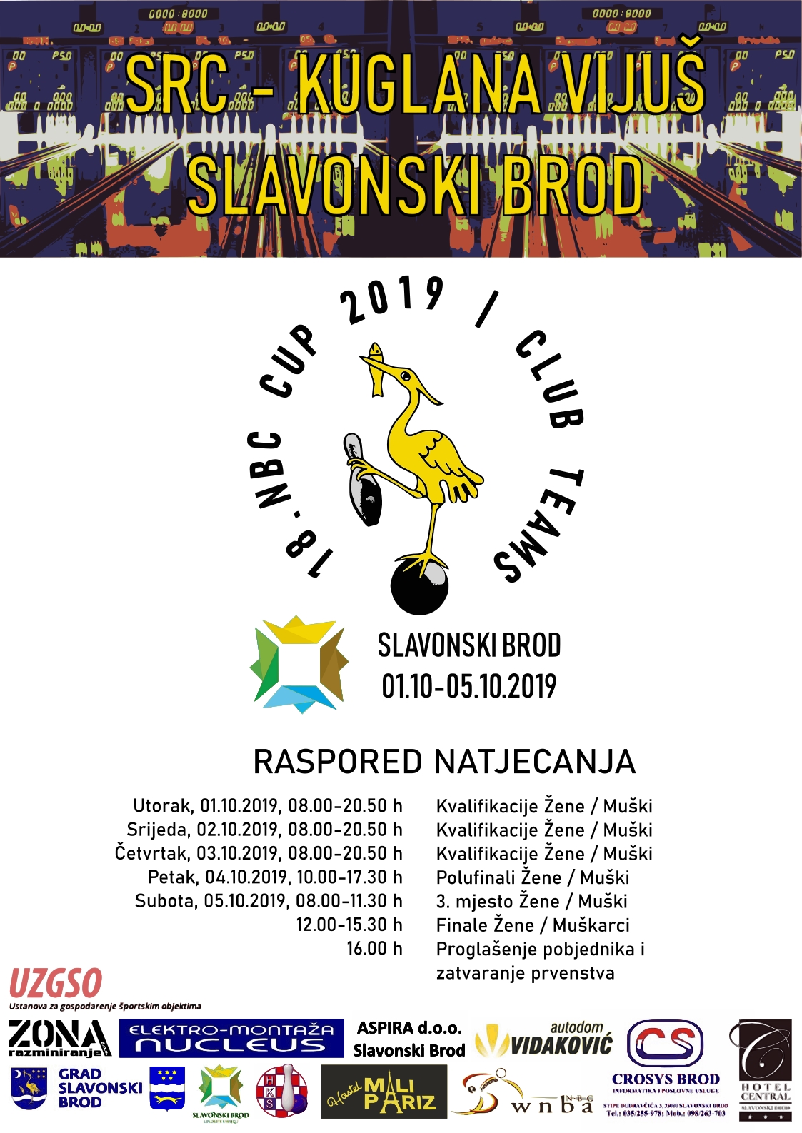 NBC Cup 2019